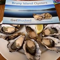 Get Shucked Oyster Farm
