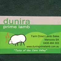Dunira Prime Lamb