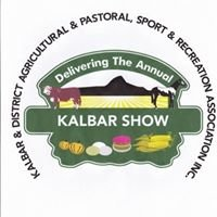 Kalbar Show Society Inc.
