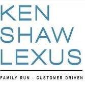 Ken Shaw Lexus