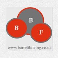 Barrett Boxing and Fitness