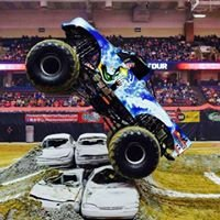 Destructive Motorsports Monster truck team