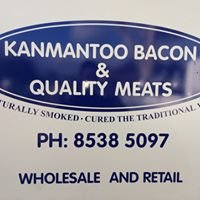 Kanmantoo Bacon and Quality Meats