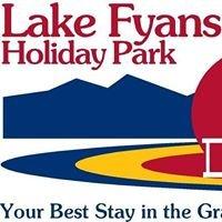 Lake Fyans Holiday Park