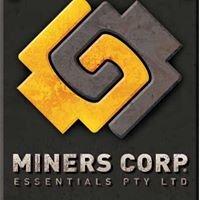Miners Corp Essentials Pty Ltd