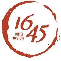 1645 Coffee Roasters