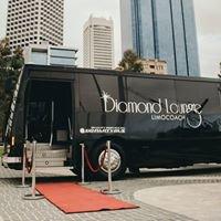 Diamond Lounge Limocoach