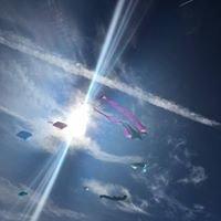 St. Annes international  kite festival