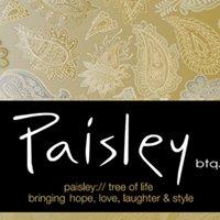 Paisley Btq.