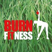 Burn It Fitness Ltd