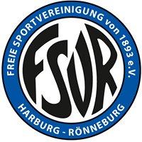 FSV Harburg-Rönneburg von 1893 e.V.