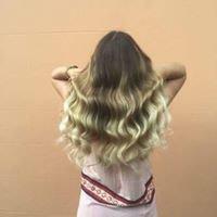 Ritual Hair