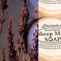 Dinyarrak Sheep Dairy - Sheep Milk Soap
