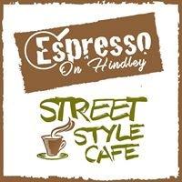Espresso at Events