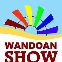 Wandoan Show