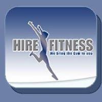 Hire Fitness UK