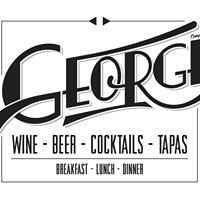 Company and George