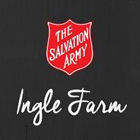 The Salvation Army Ingle Farm