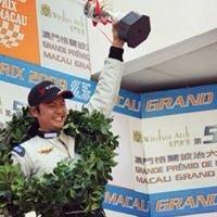 ASIAN V8 Championship