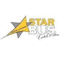 Adelaide Star Buses
