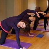 Studio 56 Pilates