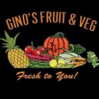 Gino's Fruit & Veg at Roseworthy