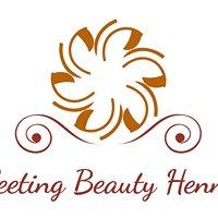 Fleeting Beauty Henna