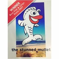 The stunned mullet