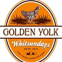 Golden Yolk Whitsundays