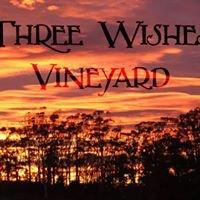 Three Wishes Vineyard