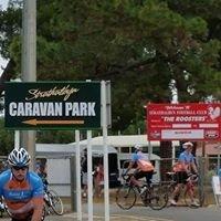 Strathalbyn Caravan Park