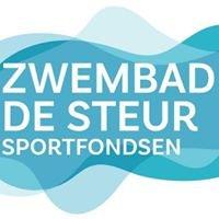 Zwembad de Steur        Sportfondsen Kampen