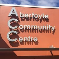 Aberfoyle Community Centre Inc.