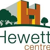 Hewett Centre