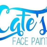 Cate's Facepaint & Henna