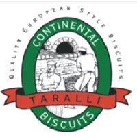 Continental Taralli Biscuits