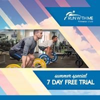 Run With Me Fitness Clubs