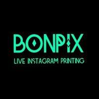 BONPIX Live Instagram Printing