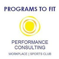 Programs To Fit