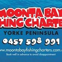 Moonta Bay Fishing Charters