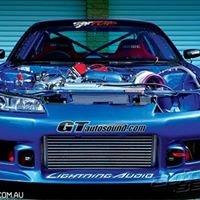 GT Autosound