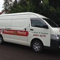 Wingham Nursery and Florist