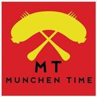 München Time