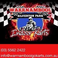 Silverton Park Indoor Go Karts