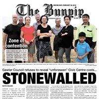 The Bunyip Newspaper