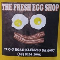 The Fresh Egg Shop