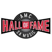 AMC SA Music Hall Of Fame