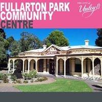 Fullarton Park Community Centre