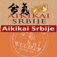 Aikikai Srbije
