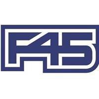 F45 Training Glenelg